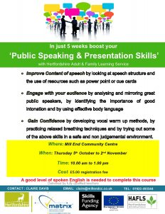 Mill End Public speaking & Presentation Skills Oct-page0001